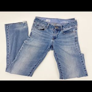 ❤️ 3/20 Gap 1969 Bootcut Jeans 27 4R